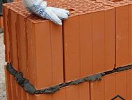 Челябинск: Крупноформатные керамические поризованные камни Porotherm 51 Крупноформатные керамические поризованные камни Porotherm 51 служат для возведения наружн