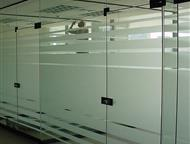 Иркутск: Тонирование окон, витрин, лоджий, офисных перегородок, Солнцезащитная пленка зеркальная, Бронирование стекол по классу защиты А-1 А-2 А-3, «Cтудия про