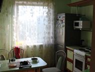 Сдам1 комнатную квартиру на Комсомольском 43 Хорошее состояние, есть вся мебель и бытовая техника, квартира сдается на длительный срок с помесячной оп, Кемерово - Комнаты