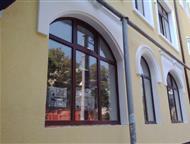 Краснодар: Фасадные работы, декоративная штукатурка, покраска Бригада фасадчиков выполнит фасадные работы   нанесение декоративной штукатурки любого варианта).