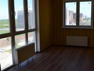 Краснодар: Квартира в новом доме на ФМР Отличная 1-комнатная квартира в центре ФМР.   Новый дом, новая квартира, еще никто не жил, есть гардеробная. Квартира оче