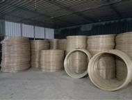 Краснодар: Стеклопластиковая арматура от производителя 10 мм Производим композитную стеклопластиковую арматуру в Краснодаре диаметров 4-14 мм. Качество ГОСТ.   д