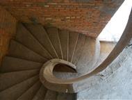 Бетонные лестницы в Липецке и области К Вашим услугам проектирование и монтаж бетонных лестниц различных видов и уровней сложности в Липецке и области, Липецк - Другие строительные услуги