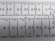 Аренда офисных помещений СПЕЦИАЛЬНOЕ ПРЕДЛОЖЕНИE / на офисы 10-70 кв. м. в бизнес-центре Рубцово 11. Класс В. Помещения с ремонтом ГОТОВО К ВЪЕЗДУ. Во, Москва - Коммерческая недвижимость