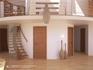 Москва: Умный Деревянный Купольный пасивхаус 200 м2 под отделку Продаются высококачественные домокомплекты под чистовую отделку. От 500 евро за м2.     Термои