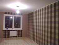 Москва: Предлагаю услуги по ремонту квартир,комнат,кухни,ванной, Предлагаю услуги по ремонту квартир, комнат, кухни, ванной. Шпаклевка стен и потолков, покрас