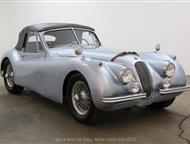 Москва: 1953 Jaguar XK 120SE Droрhead Couре состояние отличное пробег- 65550 км есть много фотографий
