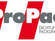 Нижний Новгород: Механические уплотнения компании ProPack (Германия) Компания Вента предлагает к поставке листовые уплотнительные материалы,   различные сальниковые