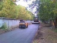 Асфальтирование дорог в Новосибирске ООО СДСУ-1 занимается дорожным строительством. Мы работаем с физическими и юридическими лицами. Делаем асфальти, Новосибирск - Другие строительные услуги