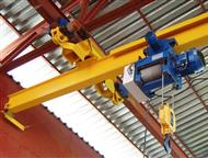 Новосибирск: Монтаж, ремонт тельфера кран-балки в Новосибирске Оперативно произведем монтаж тали, тельфера кран-балки. Ремонт тельферов, электрических талей.   Нов