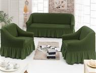 Санкт-Петербург: Универсальные чехлы для дивана, кресел и стульев Комфортный Дом - интернет-магазин, где каждый найдет для себя необходимый текстиль по доступной цене