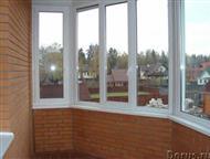 Окна Двери Пвх Окна Двери Пвх Недорого! Договор официально на дому! Работаю по г. Таганрогу, а также Неклиновскому району!, Таганрог - Двери, окна, балконы