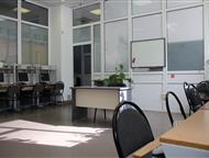 Тюмень: Аренда компьютерного класса Если Вам нужен компьютер с выходом в интернет в тихом просторном помещении, место для проведения семинара или видеоконфере