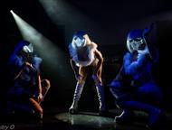 Тольятти: Световое шоу Селебрити Celebrity Show - международный проект профессиональных артистов оригинального жанра Самарской области с 2012 года.     Мы созда