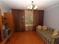 Тула: Квартира на час, ночь, сутки Добро пожаловать в однокомнатную квартиру на ул. Макса Смирнова, находящаяся в престижном районе, с развитой инфраструкту
